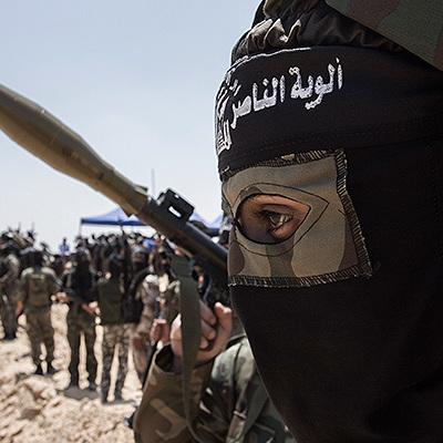 Как боевики ИГ пытали своих заключенных в Мосуле (видео)