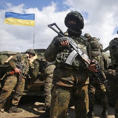 Попытка боевиков занять новые позиции вблизи Каменки потерпела неудачу