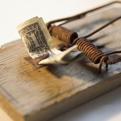 СБУ разоблачила финансовую пирамиду: в неприятности попали более 30 тысяч человек