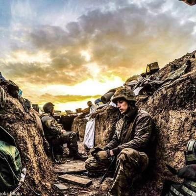 Сутки в АТО: террористы бьют из артиллерии, погибли двое бойцов ВСУ