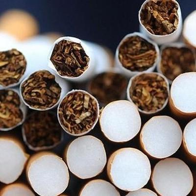 Пограничники изъяли контрабандные сигареты на сумму свыше 1 млн грн