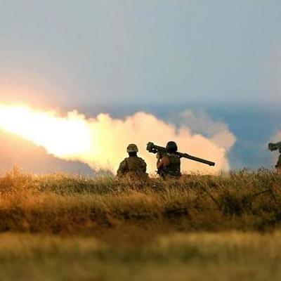 В зоне АТО погибли двое украинских военных, еще трое ранены, - штаб