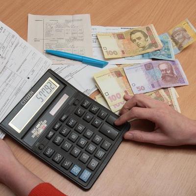 Украинцы накопили миллиарды долгов за коммуналку: что грозит должникам