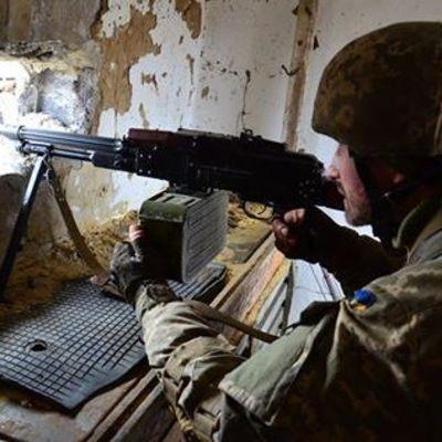 В Луганске недалеко от полигона ребенок получил ранение