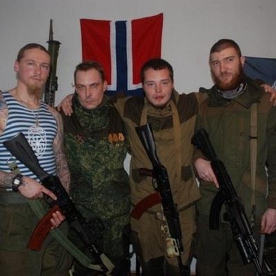 Убийство около 40 бойцов АТО: в Украине будут заочно судить российского неонациста