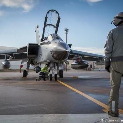 Германия начала вывод войск с авиабазы «Инджирлик»