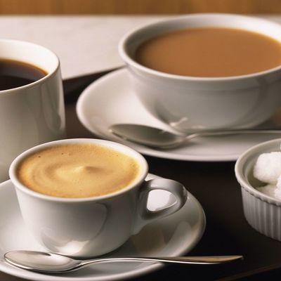 Чай и кофе мешают человеку усваивать витамины и минералы – ученые