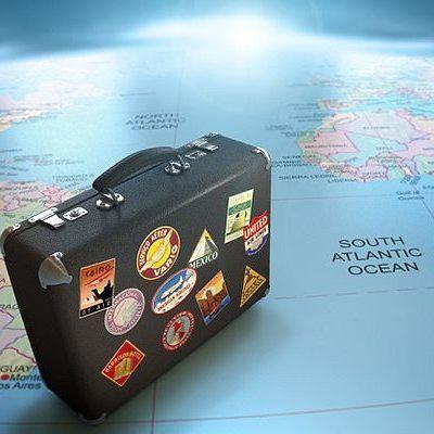 Немецких туристов в Испании назвали «отбросами»