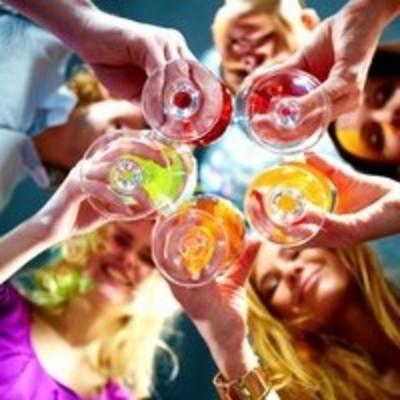 Известно, когда люди перестают получать удовольствие от ночных клубов