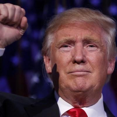 Трамп настаивает на невиновности своего сына