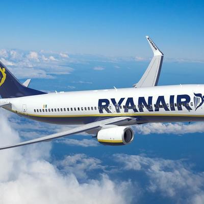 Ryanair готов к переговорам с аэропортом «Борисполь» - Омелян