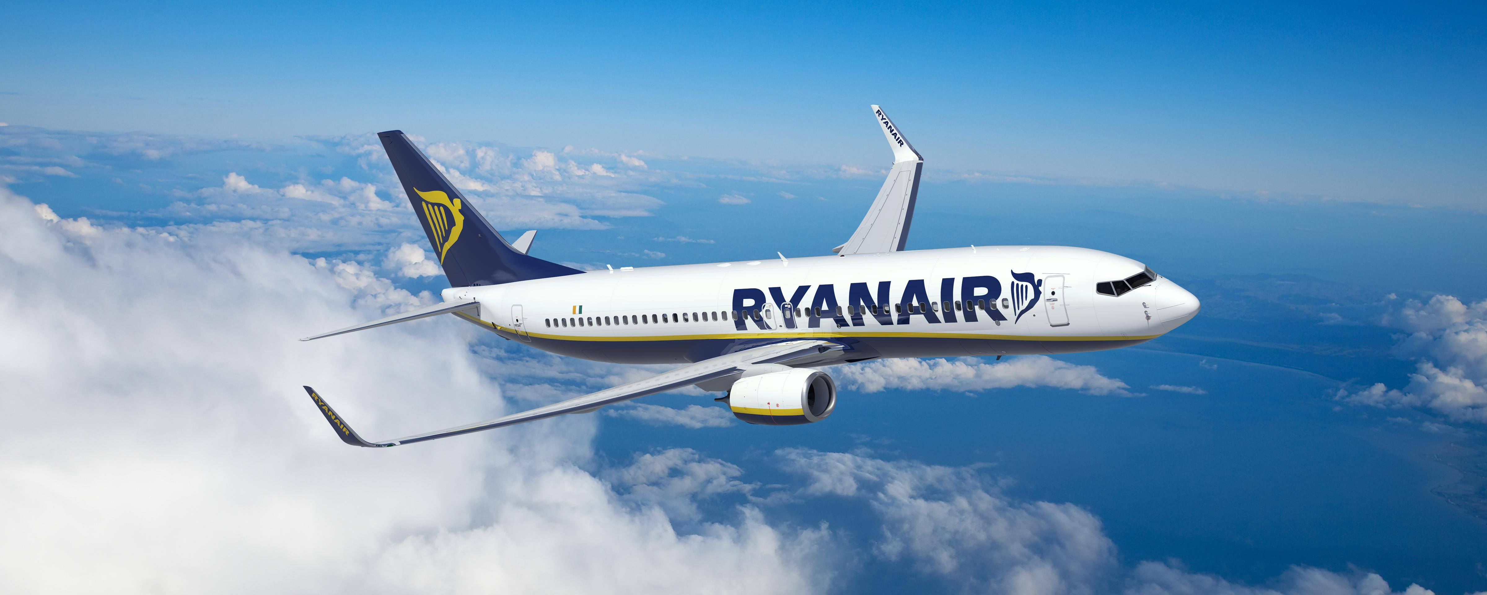 the background of the ryanair business commerce essay Sample commerce essay understanding ryanairs external environment and industry ryanair has a good network of business partners that helps in gaining.