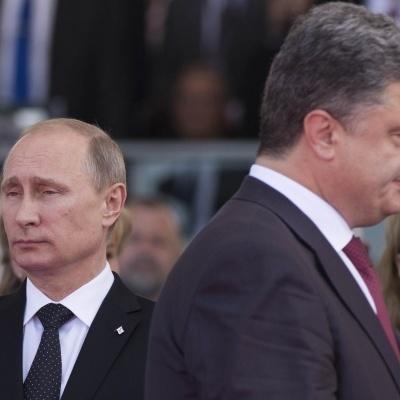 «Будет серьезный разговор»: в Украине анонсировали переговоры Порошенко и Путина