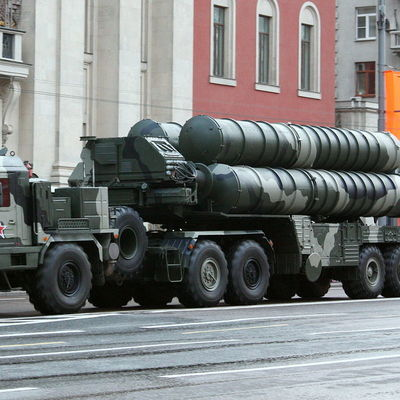 Пентагон пытается оговорить Турцию покупать ЗРК у РФ