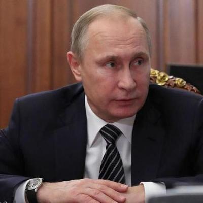Путин рассказал, как закончится конфликт с Украиной
