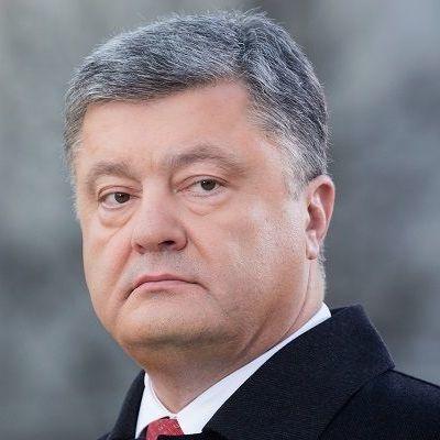 Необходимо переходить к активной стратегии деоккупации Крыма — Порошенко