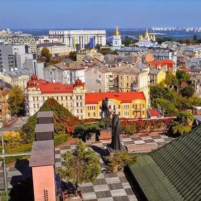 Как выглядит самая дорогая квартира в Украине (Фото)