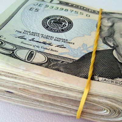 В Украине подорожали доллар и евро