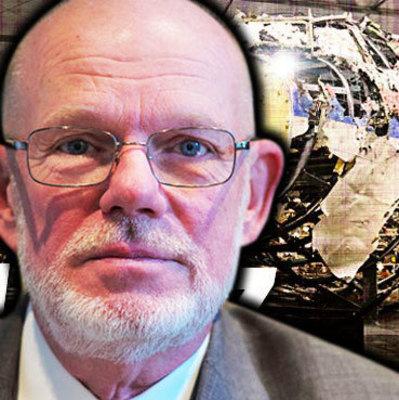 Настало время искупать вину по MH17, господин Путин