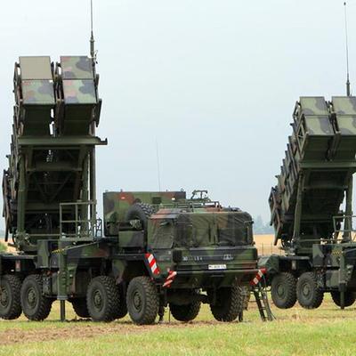 Румыния закупает зенитные ракеты для защиты от России