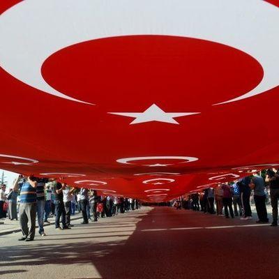Турция продлила чрезвычайное положение