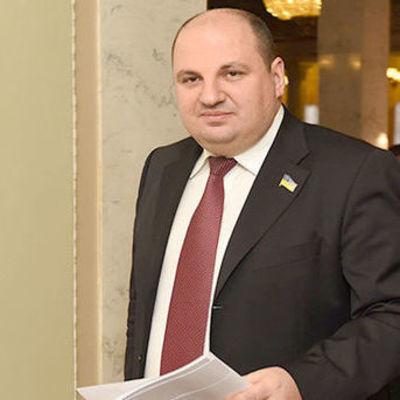 10 миллионов гривен: Розенблат готов выплатить за себя залог