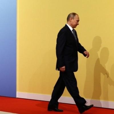 Путин наращивает агрессию против Украины - СМИ