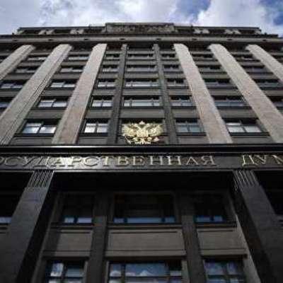 В Госдуме РФ отреагировали на «инициативу» Захарченко