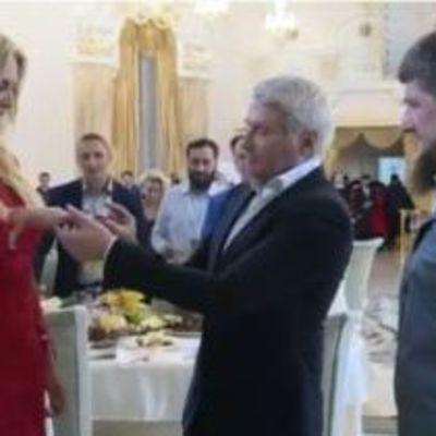 «Свадьба века»: на свадьбе у Баскова свидетелем будет Кадыров (видео)