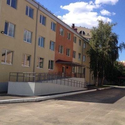 В Харькове открывают новый военный госпиталь (фото)