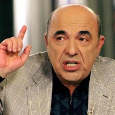Вадим Рабинович проведал украинского политзаключенного Карпюка и пообещал освободить всех патриотов