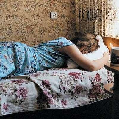 В Киеве спасли несовершеннолетнюю девочку из секс-рабства (фото)