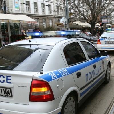 В Болгарии протестуют полицейские