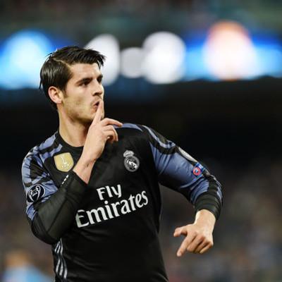 «Челси» переманил у «Реала» испанского форварда