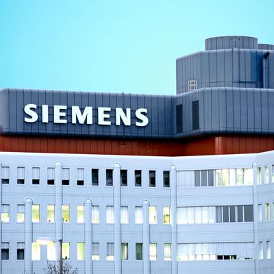 Siemens разрывает соглашение с российскими компаниями из-за скандала