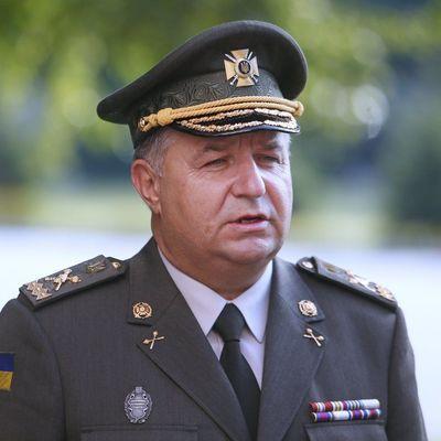 Учения ВС РФ и Беларуси могут использовать для агрессии против Украины и Европы – Полторак