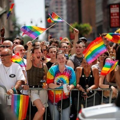 В Германии одобрили закон об однополых браках