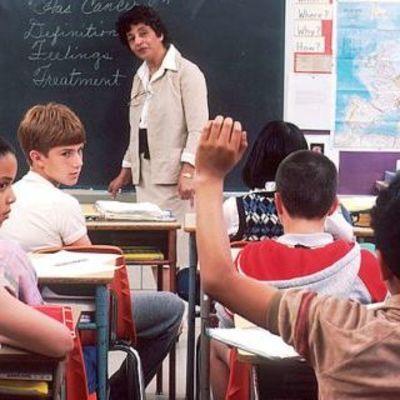 В Техасе разрешили бить учеников