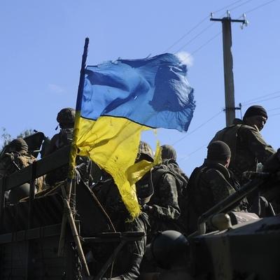 Ситуация в АТО: Обстрелы продолжаются, у ВСУ потери