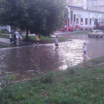 Что за ужасы нас ждут: что сменит адскую жару в Украине?
