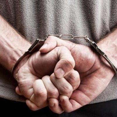 В «Борисполе» поймали одного из донецких боевиков
