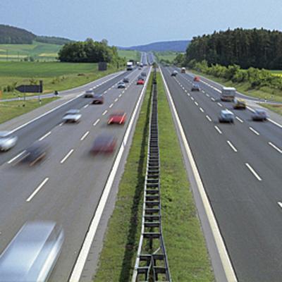 Депутаты хотят узаконить платные дороги в Украине