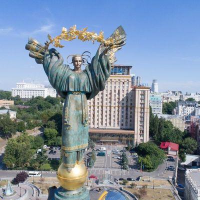 В Киеве ограничат движение по случаю годовщины Крещения Киевской Руси