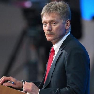 В Кремле испугались присутствия Вашингтона на Донбассе