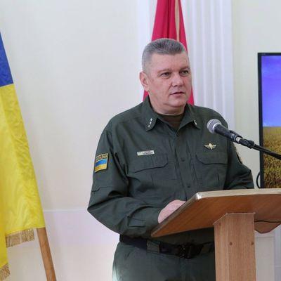 Глава Госпогранслужбы, упавший в обморок на встрече Порошенко с Лукашенко, подал в отставку