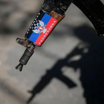 Запятнавших себя участием в ДНР и ЛНР жителей Донбасса не пускают в Россию