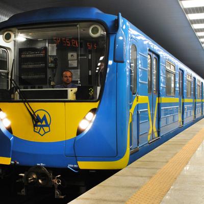 В Киеве ограничат вход на некоторые станции метро