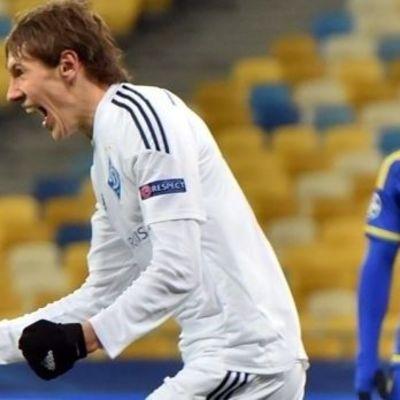 Первый матч Лиги чемпионов: «Динамо» уверенно обыграло «Янг Бойз»