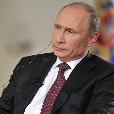 Путин принял важный военный документ по Сирии (фото)
