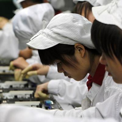 Из-за проблем на производстве новый iPhone может оказаться в дефиците